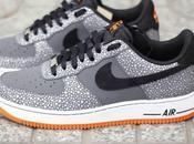 Nike Force Safari