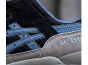 Asics Lyte Captain Blue
