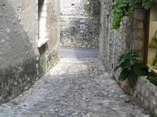 SAINT-PAUL-DE-VENCE(06)-Quelques Passages