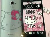Buttefly version Hello Kitty