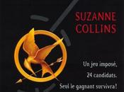 Bloguéos Hunger games Suzanne Collins