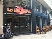 Local Burgers