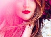 Drew Barrymore radieuse dans California Style Magazine.