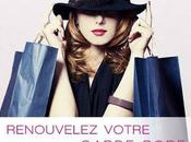 SECRET COMMODE Vide Dressing fou, Galeries Lafayette 21/09
