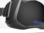 L'Oculus rift, l'avenir jeux vidéo