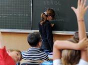 Rentrée scolaire tableau noir l'école française