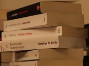 livres français Berlin