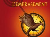 Bloguéo Hunger games (2/3) L'embrasement Suzanne Collins