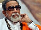 Décès Thackeray éloge d'un extrémiste