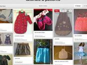 Pinterest projets blogueuses