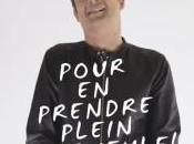 Olivier Perrin, humoriste fait parler gens