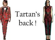 Season tartan