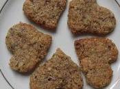 Petits biscuits pralinés