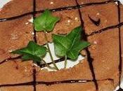 Facile micro Gâteau chocolat