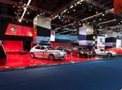 #alfaromeo Salon Automobile Francfort 2013
