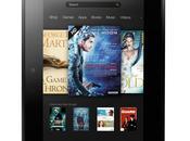 Review liseuse d'e-book [Kindle 8.9]