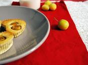 Biscuits légers mirabelles
