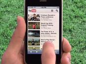 Bientôt Youtube hors ligne pour mobile