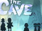 cave, épisode jumeaux