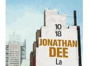 Jonathan Dee, vertige d'un discours creux