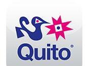 Application officielle ville Quito propulsée mTrip