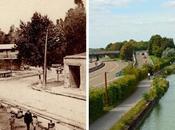 Canal Marne l'Aisne, Pont Vesle