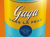"""Gaga dans peau quart d'heure d'anonymat"", roman dont @LadyGaga l'héroïne"