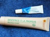 """Pourquoi suis mise dentifrices """"naturels"""""""
