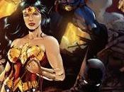 Wonder Women dans Steel