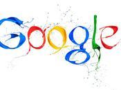 nouveau chez Google pour quinzième anniversaire!