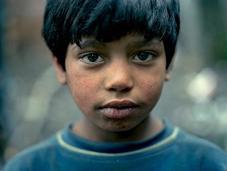 communauté photographiée Joakim Eskildsen