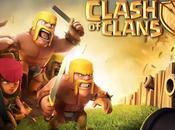 Clash Clans iPhone prend désormais charge