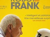 Mardi octobre 2013 20h00, cinéma Comoedia Robot Frank Jake Schreier