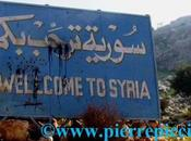 SYRIE Grand-reportage effrayante Odyssée...