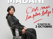 Interview Nawell Madani plus Belge Parisiennes