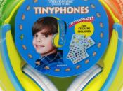 Choix casque audio enfant test Tinyphones