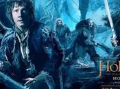 """Nouvelles bannières pour Hobbit: Désolation Smaug"""". nouvelle bande annonce sortira aujourd'hui."""