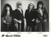 Décès Lorne Black, real name Doyle, bassiste original Great White.