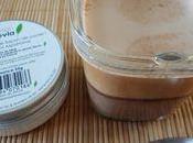 yaourts maison diététiques l'extrait stévia Nutrichoco (sans sucre)