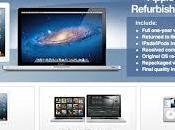 refurb d'Apple baisse prix appareils reconditionnés