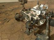 Mars contient d'eau