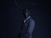 Hannibal premier poster pour saison 2014