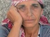 Pour dignité Roms gens voyage