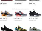 Nike Sportswear Novembre 2013 Preview
