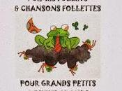 Parution poèmes follets Cathy Garcia (illustrations pomme)