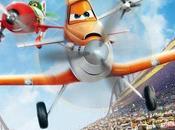 Planes, nouveau Disney (avec cadeaux dedans)...