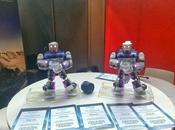 Team BotDancer Assises Sécurité Systèmes l'information