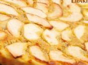 Tarte Pommes Frangipane