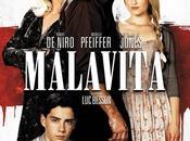 Malavita Besson, Robert Niro Michelle Pfeiffer s'installe Normandie...