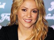 Shakira basket